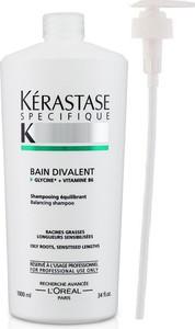 Kerastase Divalent Bain | Kąpiel do włosów mieszanych - 1000 ml + POMPKA W PREZENCIE! - Wysyłka w 24H!
