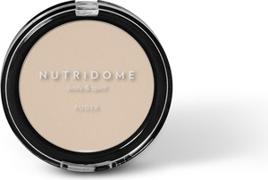 Puder NUTRIDOME 12 g 03 Almond