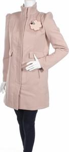 Płaszcz CAFèNOIR w stylu casual