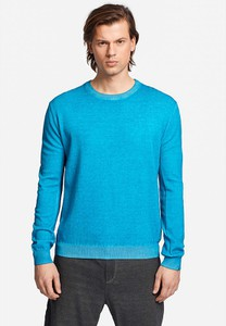 Sweter khujo z bawełny