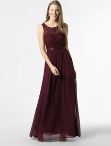 Sukienka SUDDENLY Princess bez rękawów z okrągłym dekoltem maxi