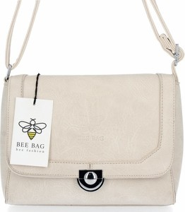 Torebka Bee Bag ze skóry ekologicznej