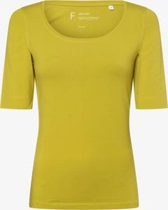 T-shirt Opus z krótkim rękawem w stylu casual