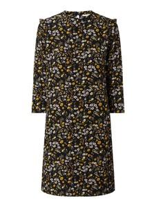 Sukienka Tom Tailor Denim z długim rękawem koszulowa
