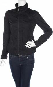 Czarna kurtka Smart Set krótka w stylu casual