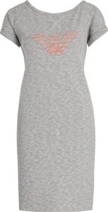 Piżama Emporio Armani w stylu casual