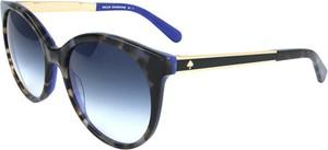 Okulary damskie Kate Spade