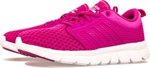 9a7cc014 Damskie. Buty sportowe Adidas w sportowym stylu z płaską podeszwą