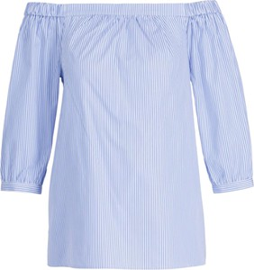 Bluzka Tommy Hilfiger z bawełny