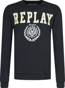 Bluza Replay w młodzieżowym stylu