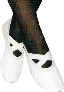 Czarne baleriny DAWID