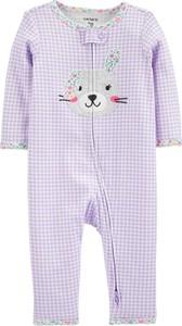 Carter's Pajac-piżama Królik