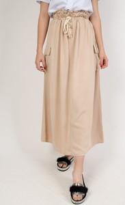 Spódnica Olika maxi w stylu casual