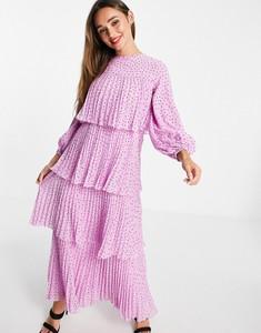 Sukienka Asos w stylu casual
