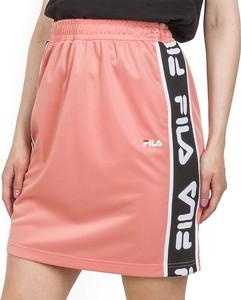 Spódnica Fila w sportowym stylu
