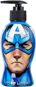 Marvel Avengers Captain America Mydło w płynie K 300 ml