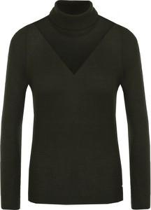 Sweter Guess by Marciano w street stylu z wełny