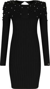 Czarna sukienka Guess by Marciano