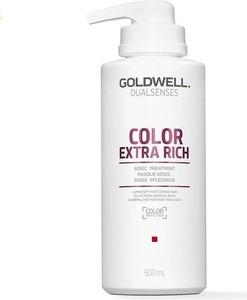 Goldwell DualSenses Color Extra Rich | Maska do włosów farbowanych 500ml - Wysyłka w 24H!