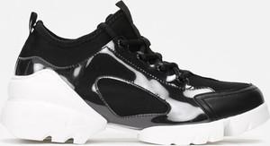 Buty sportowe Multu sznurowane