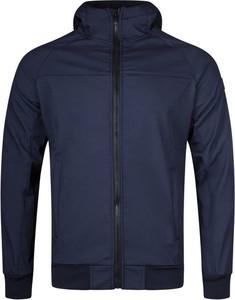 Niebieska kurtka Radical w stylu casual