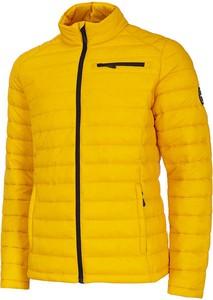 Żółta kurtka Outhorn