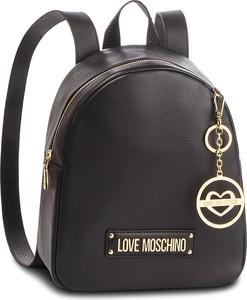 b614b04416257 Granatowe torebki i torby Love Moschino