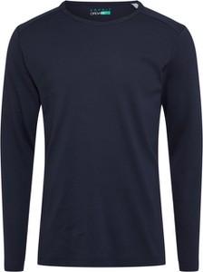 Koszulka z długim rękawem ESPRIT w stylu casual z dżerseju z długim rękawem