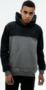 Czarna bluza Metoda Sport