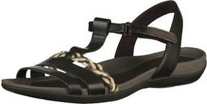 3ae76a9c buty sandały clarks - stylowo i modnie z Allani