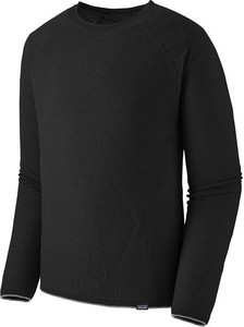 Sweter Patagonia z wełny
