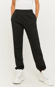 Spodnie sportowe Tally Weijl z dresówki w sportowym stylu