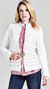 6288f30ab4719 kurtki pikowane wiosna - stylowo i modnie z Allani
