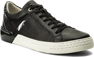 Sneakersy fly london - senefly p601314000 black