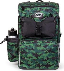 Zielony plecak Jeva