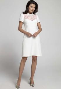 014761e9d7 eleganckie sukienki wizytowe xxl - stylowo i modnie z Allani