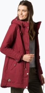 fc5e622bb94bc ragwear parka - stylowo i modnie z Allani