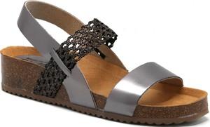 3813e9e8 sandały rzymianki męskie - stylowo i modnie z Allani