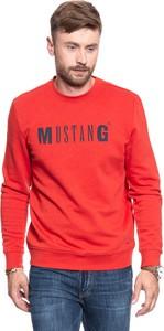 Bluza Mustang w młodzieżowym stylu