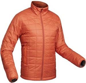 Pomarańczowa kurtka Forclaz