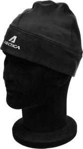 Czarna czapka Arctica