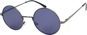 Fioletowe okulary damskie Hammer