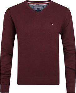 Sweter Tommy Hilfiger (wszystkie Linie) w stylu casual z kaszmiru