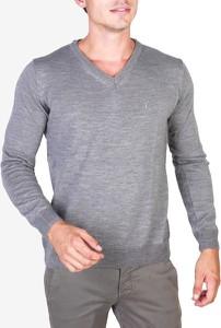 Sweter Trussardi w stylu casual