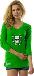 Bluzka Mat Wear