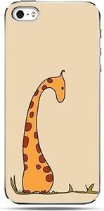 Etuistudio Etui na telefon żyrafa