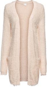 Sweter bonprix BODYFLIRT w stylu casual z dzianiny
