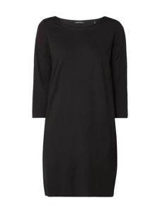 1093c9c49724 Sukienka Marc O Polo z długim rękawem z okrągłym dekoltem