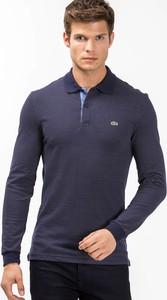 Koszulka polo Lacoste z długim rękawem