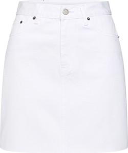 Spódnica Dr.Denim mini z bawełny w stylu casual